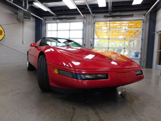 1991 Chevrolet Corvette in Airport Motor Mile ( Metro Knoxville ), TN 37777