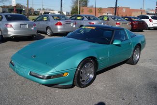 1991 Chevrolet Corvette in Conover, NC 28613