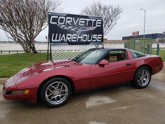 1991 Chevrolet Corvette in Dallas Texas