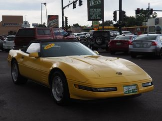 1991 Chevrolet Corvette Base Englewood, CO 2