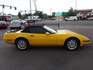 1991 Chevrolet Corvette Base Englewood, CO 3