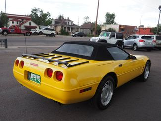 1991 Chevrolet Corvette Base Englewood, CO 5