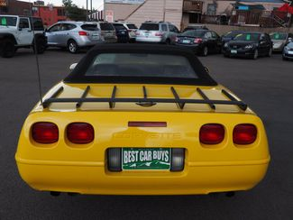 1991 Chevrolet Corvette Base Englewood, CO 6