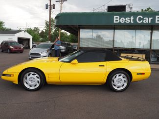 1991 Chevrolet Corvette Base Englewood, CO 8