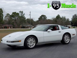 1991 Chevrolet Corvette Coupe in Hope Mills, NC 28348