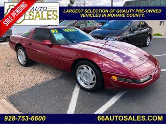 1991 Chevrolet Corvette in Kingman, Arizona 86401