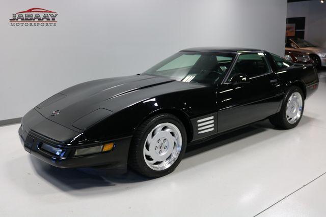 1991 Chevrolet Corvette Merrillville, Indiana 22