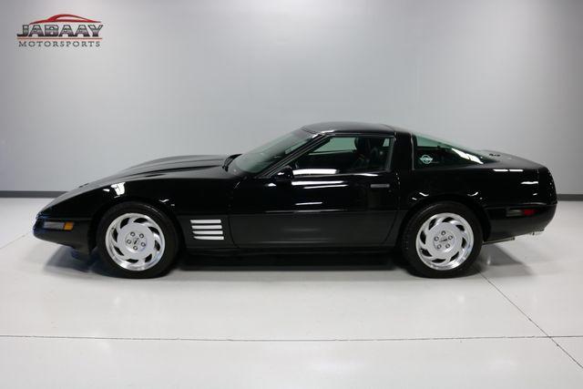 1991 Chevrolet Corvette Merrillville, Indiana 23