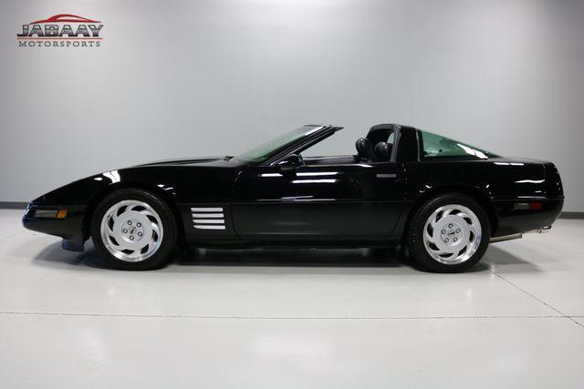 1991 Chevrolet Corvette Merrillville, Indiana 1