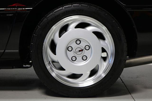 1991 Chevrolet Corvette Merrillville, Indiana 44