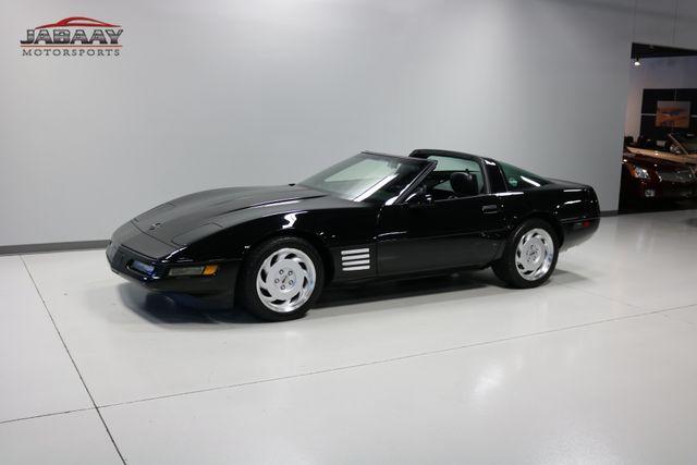 1991 Chevrolet Corvette Merrillville, Indiana 33