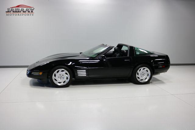 1991 Chevrolet Corvette Merrillville, Indiana 34