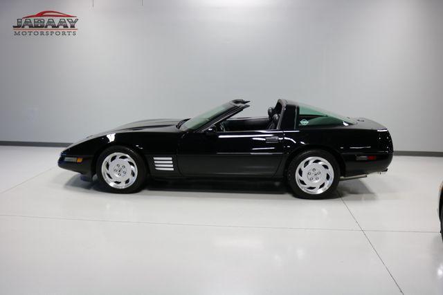 1991 Chevrolet Corvette Merrillville, Indiana 35