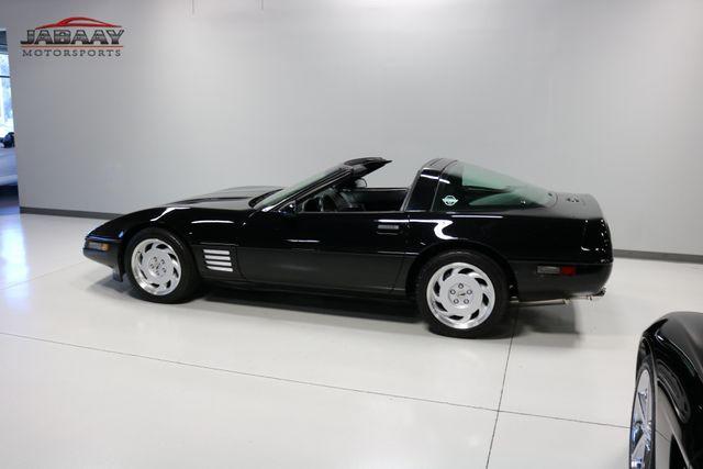 1991 Chevrolet Corvette Merrillville, Indiana 36