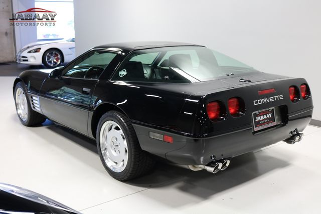 1991 Chevrolet Corvette Merrillville, Indiana 24