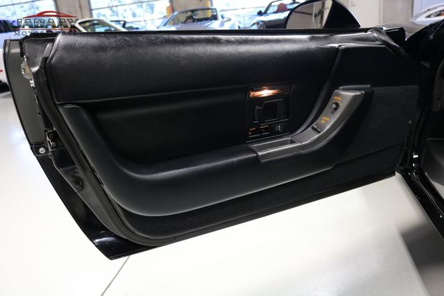 1991 Chevrolet Corvette Merrillville, Indiana 20