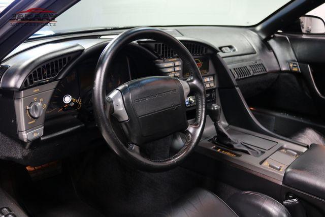 1991 Chevrolet Corvette Merrillville, Indiana 10