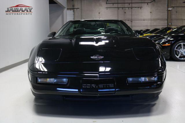 1991 Chevrolet Corvette Merrillville, Indiana 7