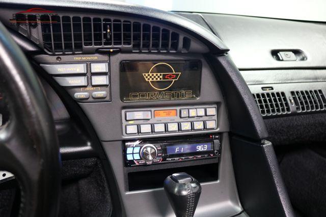 1991 Chevrolet Corvette Merrillville, Indiana 18