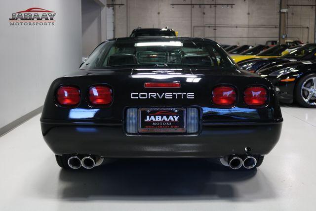 1991 Chevrolet Corvette Merrillville, Indiana 3