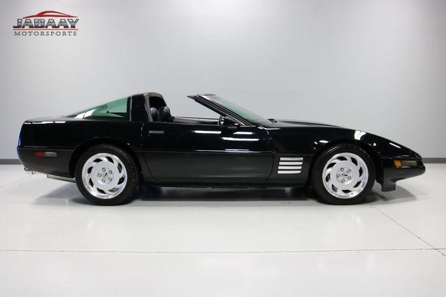 1991 Chevrolet Corvette Merrillville, Indiana 5