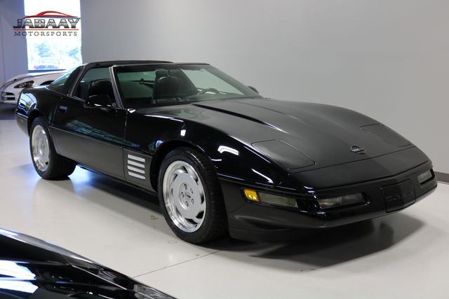 1991 Chevrolet Corvette Merrillville, Indiana 6
