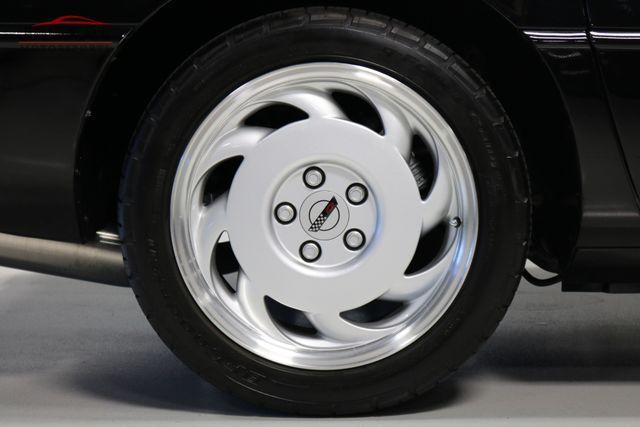 1991 Chevrolet Corvette Merrillville, Indiana 45
