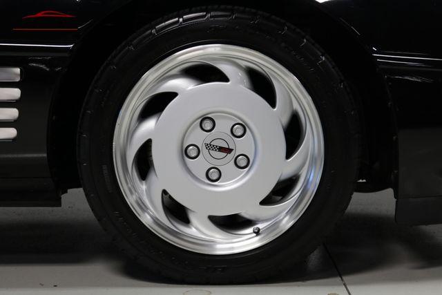 1991 Chevrolet Corvette Merrillville, Indiana 46