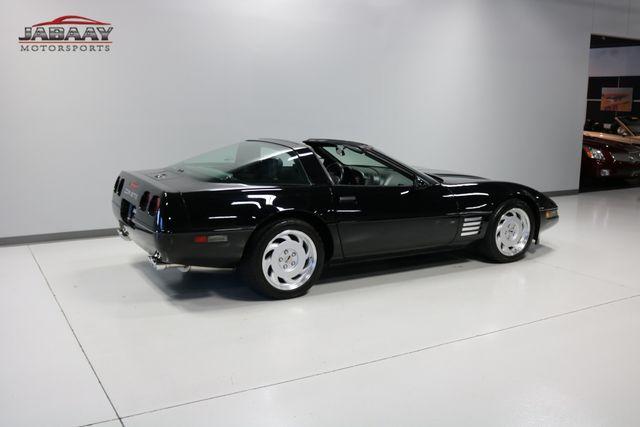 1991 Chevrolet Corvette Merrillville, Indiana 39