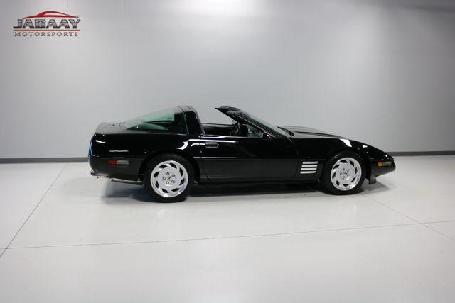 1991 Chevrolet Corvette Merrillville, Indiana 40