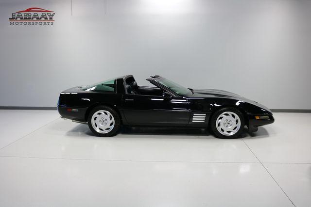 1991 Chevrolet Corvette Merrillville, Indiana 41