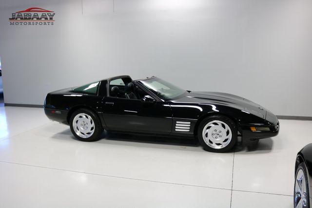 1991 Chevrolet Corvette Merrillville, Indiana 42