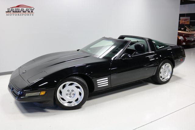 1991 Chevrolet Corvette Merrillville, Indiana 28