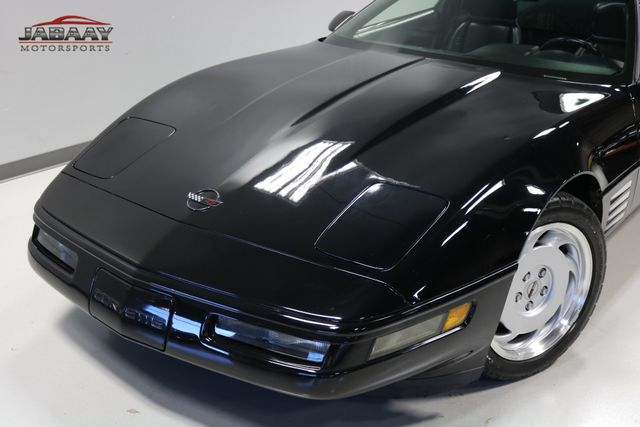 1991 Chevrolet Corvette Merrillville, Indiana 29