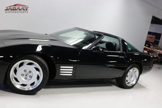 1991 Chevrolet Corvette Merrillville, Indiana 30