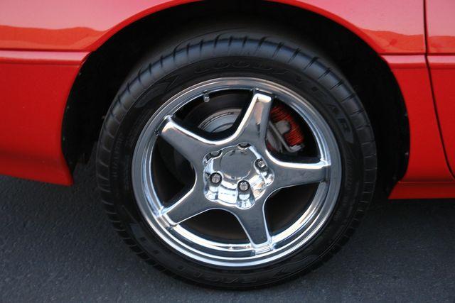1991 Chevrolet Corvette ZR1 in Phoenix Az., AZ 85027