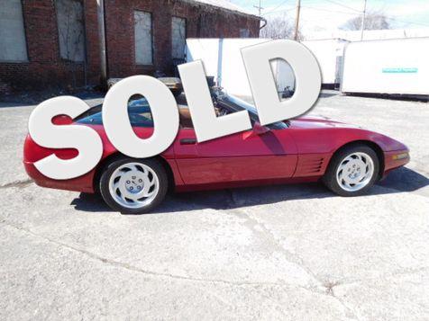 1991 Chevrolet Corvette ZR-1 ZR-1 in , Ohio