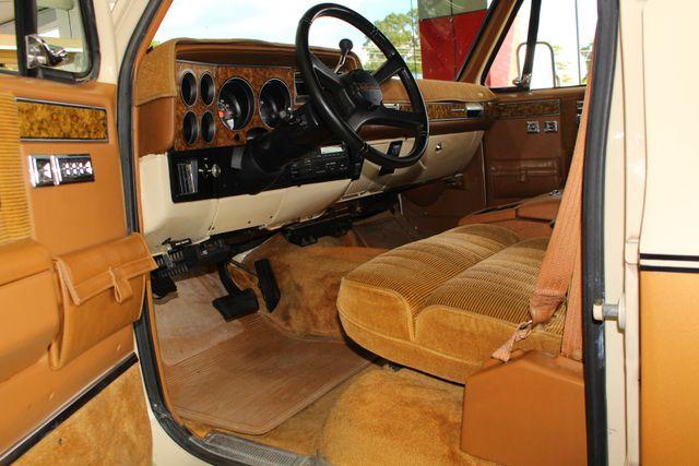 1991 Chevrolet Suburban 2500 RWD Silverado - ONLY 80K MILES! Mooresville , NC 28