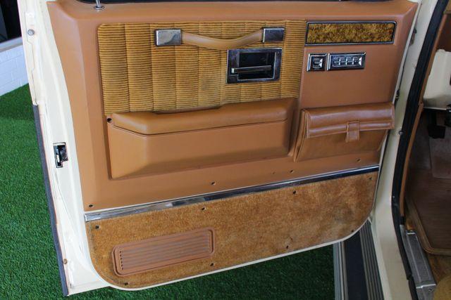 1991 Chevrolet Suburban 2500 RWD Silverado - ONLY 80K MILES! Mooresville , NC 45