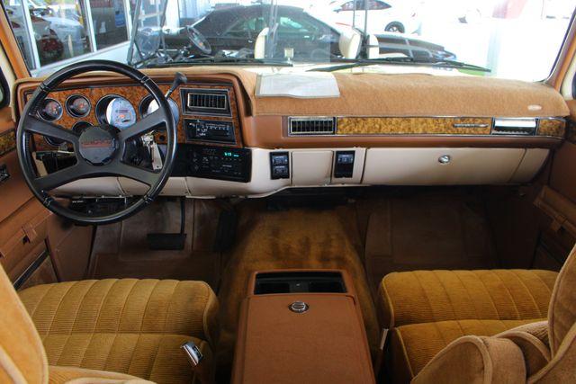 1991 Chevrolet Suburban 2500 RWD Silverado - ONLY 80K MILES! Mooresville , NC 26