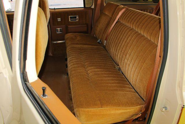 1991 Chevrolet Suburban 2500 RWD Silverado - ONLY 80K MILES! Mooresville , NC 9