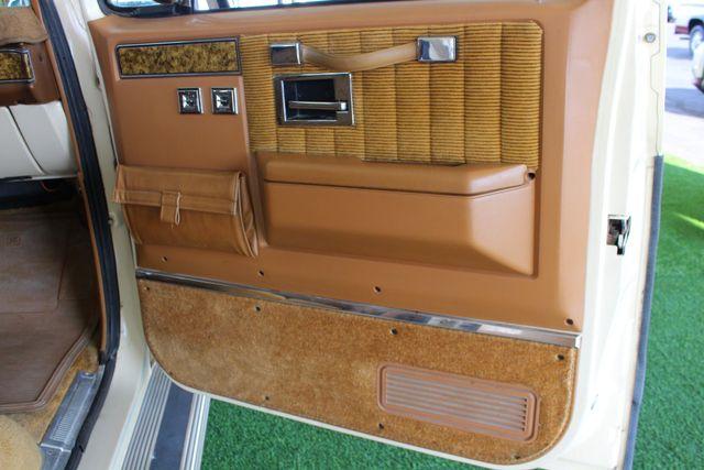 1991 Chevrolet Suburban 2500 RWD Silverado - ONLY 80K MILES! Mooresville , NC 46