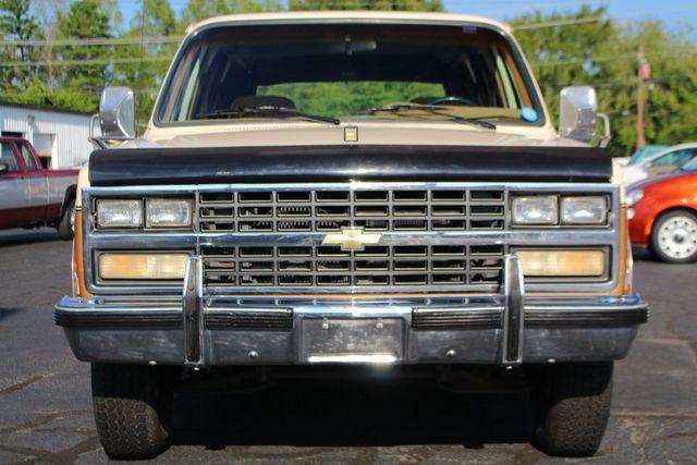 1991 Chevrolet Suburban 2500 RWD Silverado - ONLY 80K MILES! Mooresville , NC 15