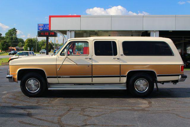 1991 Chevrolet Suburban 2500 RWD Silverado - ONLY 80K MILES! Mooresville , NC 14
