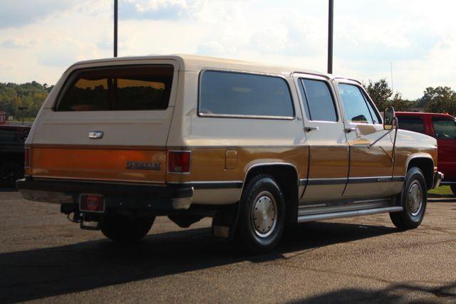 1991 Chevrolet Suburban 2500 RWD Silverado - ONLY 80K MILES! Mooresville , NC 22