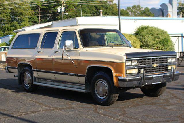 1991 Chevrolet Suburban 2500 RWD Silverado - ONLY 80K MILES! Mooresville , NC 20