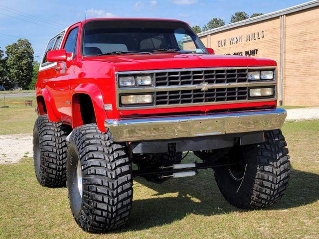 1991 Chevrolet K5 Blazer Monster Truck in Hope Mills, NC 28348
