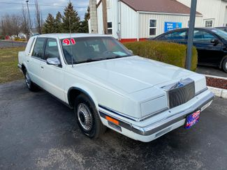 1991 Chrysler New Yorker Fifth Avenue FIFTH AVENUE in Fremont, OH 43420