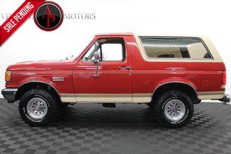 1991 Ford Bronco EDDIE BAUER EDITION 98K ORIGINAL in Statesville, NC 28677