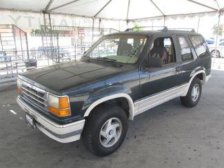 1991 Ford Explorer Sport Gardena, California